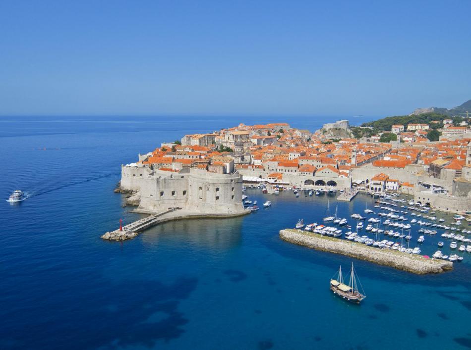 Sportreisen Hannes Zischka, Tennis, Urlaub, Dalmatien, Dubrovnik