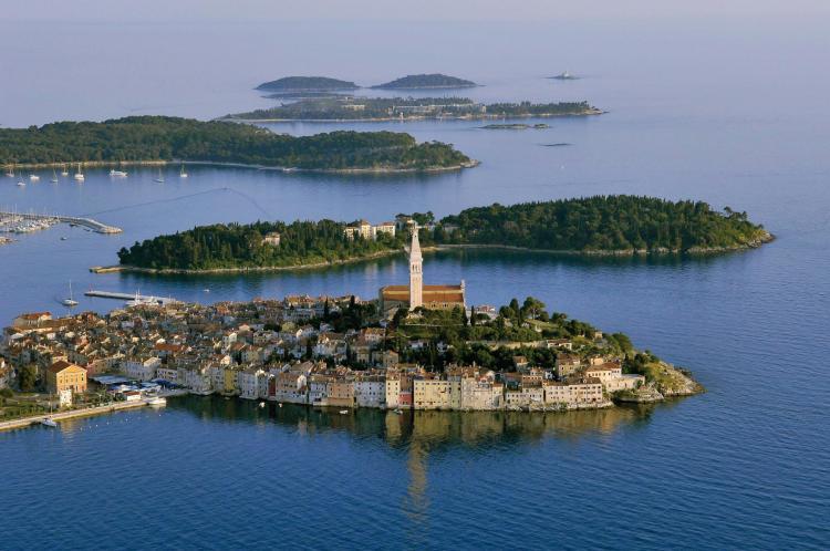 Sportreisen Hannes Zischka, Tennis, Urlaub, Istrien, Rovinj