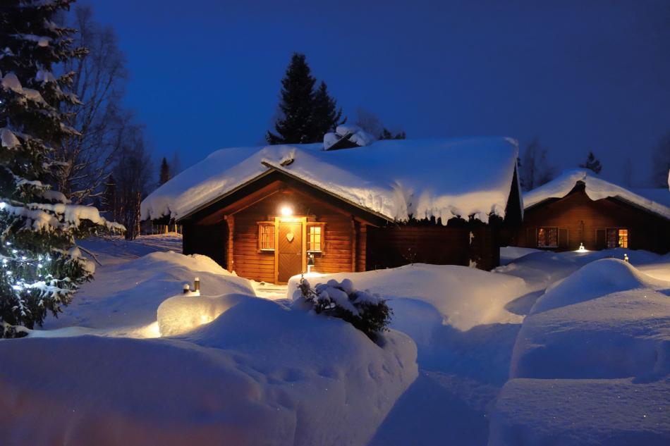 Sportreisen Hannes Zischka, Langlaufen, Finnland,