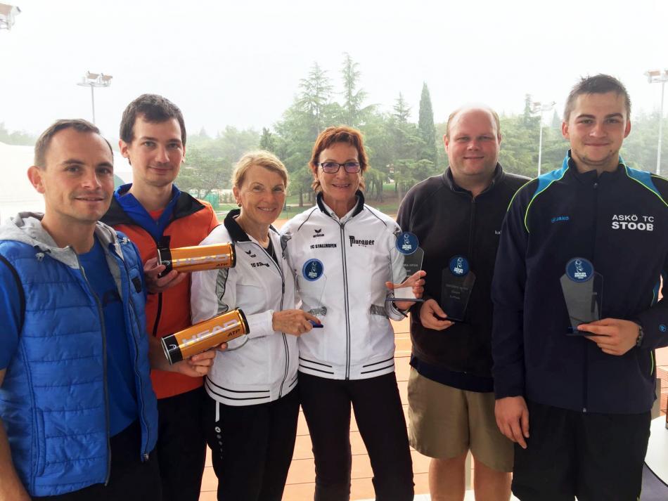 Zischka Open, Kroatien, Umag, Tennis